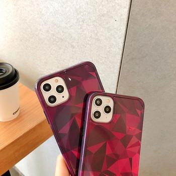 Многоцветен калъф за iPhone 11 Pro Max
