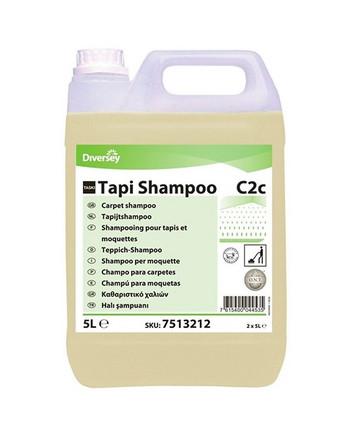 Tapi Shampoo - за пране на меки настилки