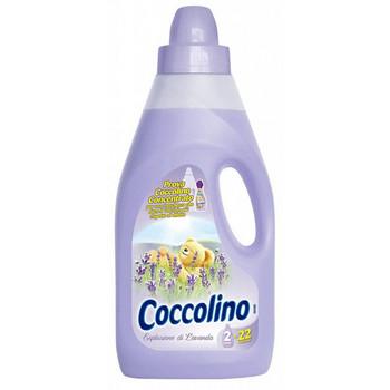 Coccolino - Омекотител, 2l, бял,син,лилав и розов