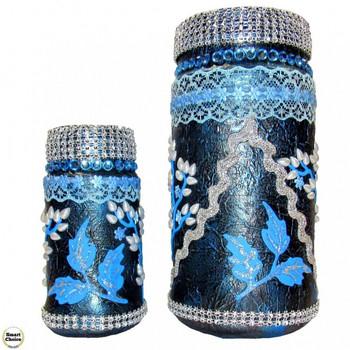 Сувенир - Комплект две вази за цветя \