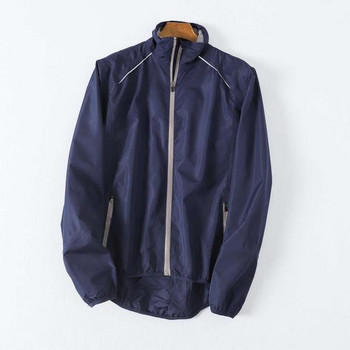 Нов модел тънко пролетно-есенно яке с ципове