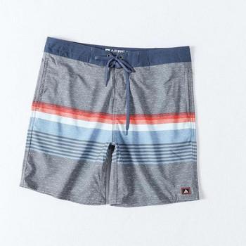 Мъжки шорти подходящи за плаж с връзки