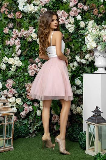 Къса рокля с мрежа Къса рокля с мрежа Къса рокля с мрежа Къса рокля с мрежа Къса рокля с мрежа