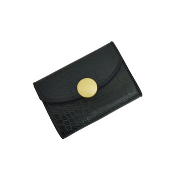 Κομψό γυναικείο πορτοφόλι από οικολογικό δέρμα
