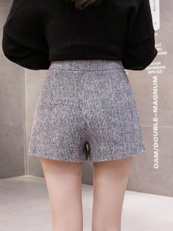 Дамски къси панталони с джобове подходящи за всеки сезон