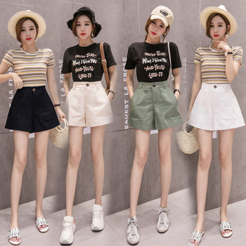 Модерни дамски панталони с размер до 5XL