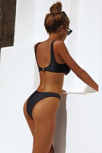 Модерен изчистен бански костюм - два модела