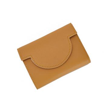 Γυναικείο μικρό πορτοφόλι από οικολογικό δέρμα