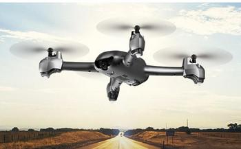 Дрон за въздушна HD 4K фотография с дистанционно управление