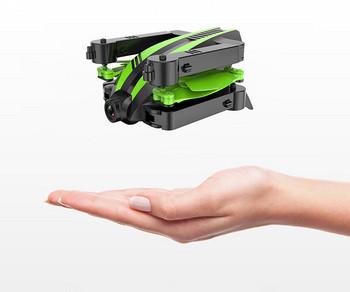 DJI  Technology със сгъваема въздушна камера HD Professional Mini Small