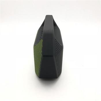 Мини портативен безжичен спийкър с TF card, USB Wireless и високоговорител за телефон