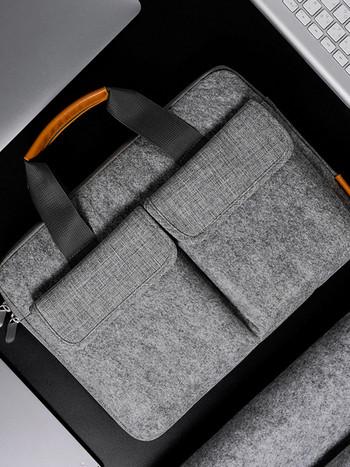 Чанта за лаптоп подходяща за Apple Pro16  Macbook и Huawei13/14 /15.6 inch