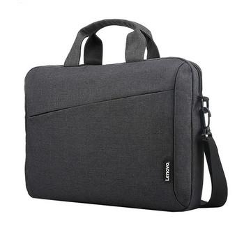 Преносима чанта за лаптоп Lenovo в черен и сив цвят