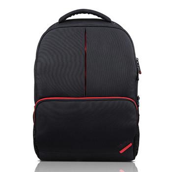Раница за лаптоп  Lenovo 15.6 inch в черен цвят
