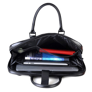 Кожена чанта за лаптоп Lenovo Thinkpad 14 inch