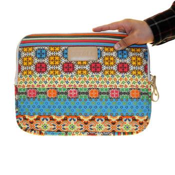 Удароустойчива и водоустойчива чанта за лаптоп Lenovo ASUS dell