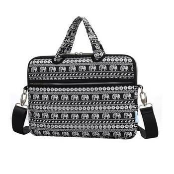 Чанта за лаптоп подходяща за Ace/ HP/Dell/Apple с къса и дълга дръжка
