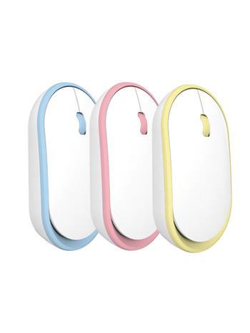Bluetooth безжична мишка подходяща за Apple/Xiaomi/Lenovo/Dell