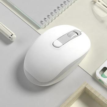 Безжична мишка за лаптоп подходяща за Lenovo/Apple/Xiaomi/Huawei