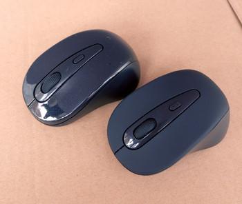 Безжична мишка походяща за компютър и лаптоп