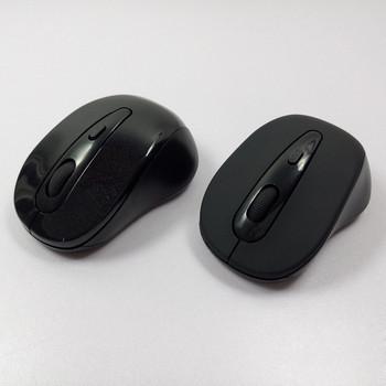 Оптична безжична мишка подходяща за компютър и лаптоп