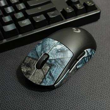 Безжична мишка модел Logitech GPW403