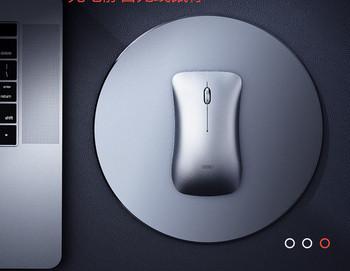 Безжична акумулаторна Bluetooth мишка модел Fick PM9