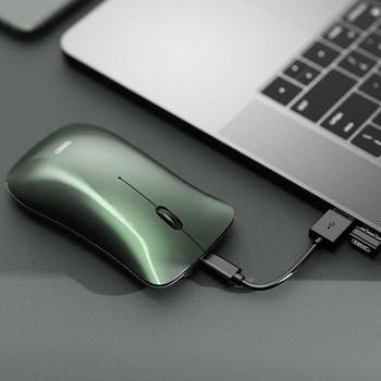 Акумулаторна безжична bluetooth мишка - модел PM9