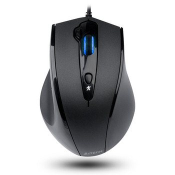 USB мишка модел N-810FX