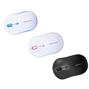 Du W200 безжична мишка 1600dpi