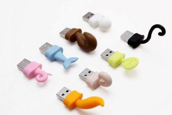2.4 GHz безжична мишка с USB приемник