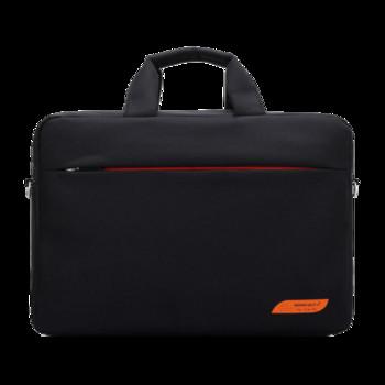 Чанта за 15.6 инчов лаптоп с къса и дълга дръжка