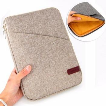 Преносим калъф за съхранение на лаптоп или таблет