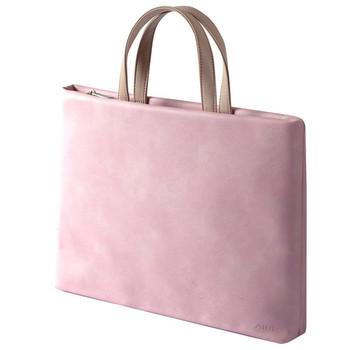 Водоустойчива чанта за 15.6 инчов лаптоп с къса и дълга дръжка