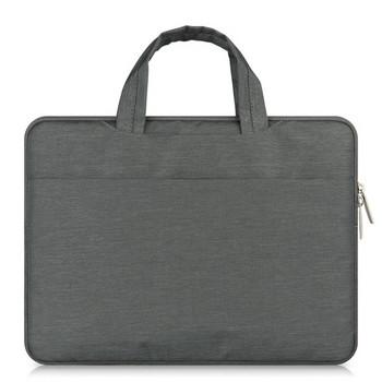 Мултифункционална чанта за 15 инчов лаптоп с къса дръжка