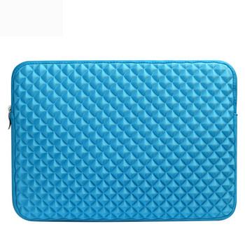 Предпазващ калъф за 15 инчов лаптоп или таблет закопчаващ се с цип