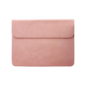 Калъф за 15 инчов лаптоп или таблет от еко кожа