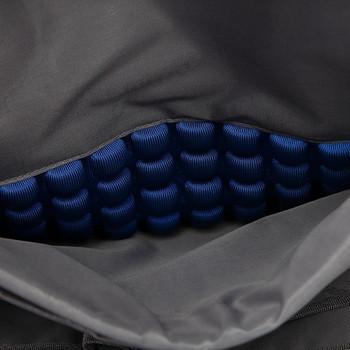 Mногофункционална преносима раница за рамо с монтаж за  външно зареждане с usb
