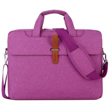Чанта с къса дръжка за 14 инчов лаптоп