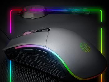 Геймърска мишка с кабел модел  PW6