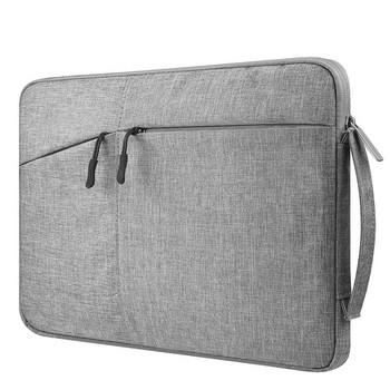 Водоустойчива чанта за лаптоп с къса дръжка