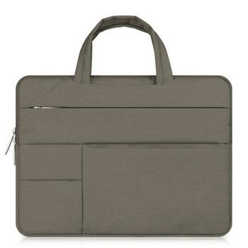 Чанта за лаптоп с къса дръжка