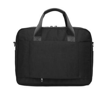 Чанта за лаптоп с къса дръжка и джобове