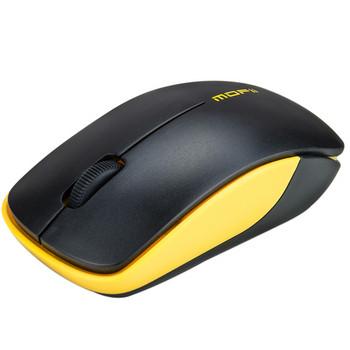 Безжична безшумна мишка с 3бр. клавиши