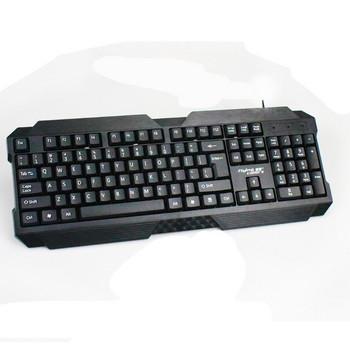 Клавиатура с кабел модел К-60