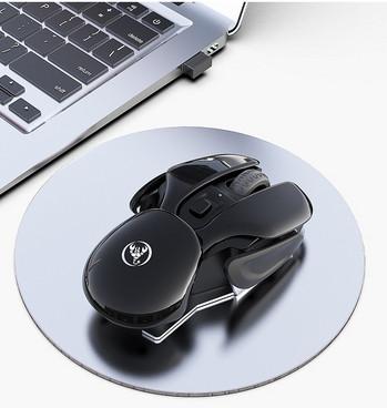 Безжична мишка Crayfish 2.4G с 4бр. клавиши модел T37