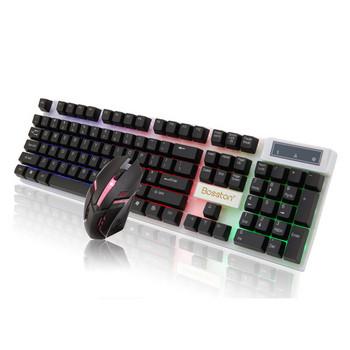 Комплект клавиатура и мишка модел Boseton 8310