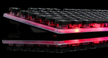 Геймърска светеща клавиатура модел GK102