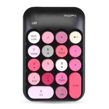 Безжична цифрова клавиатура модел X910