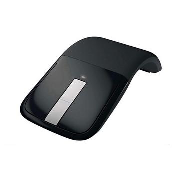 Безжична сгъваема мишка със сензор модел Arc Touch2.4GUSB